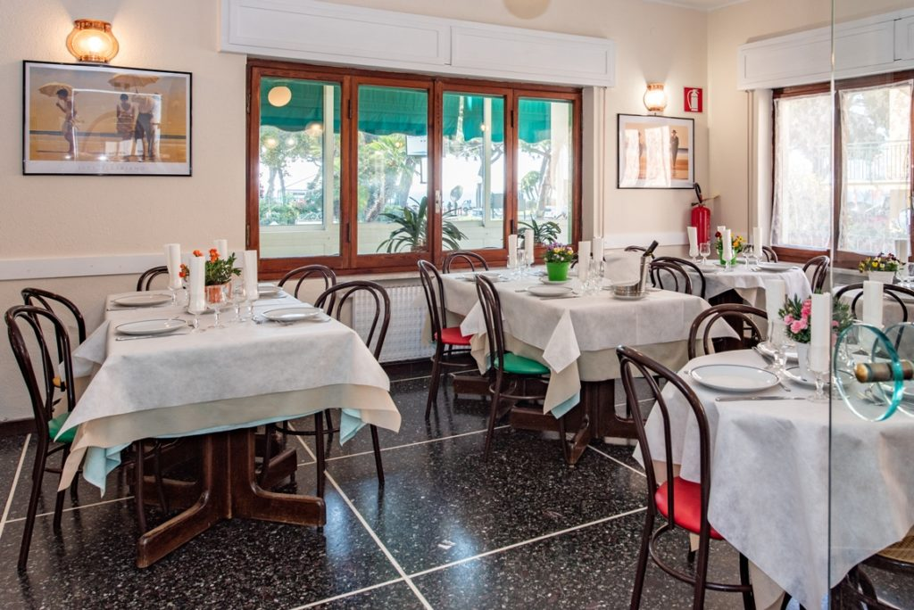 Hotel 2 stelle a Celle Ligure - Hotel Tirreno
